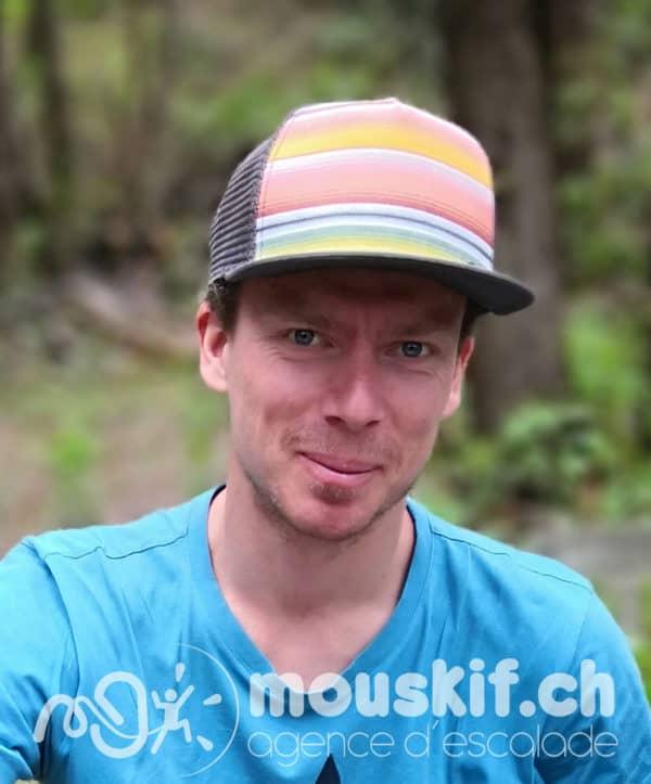 Vincent Hentsch