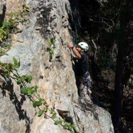 escalade outdoor